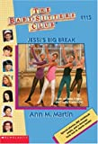 Jessi's Big Break (Baby-Sitters Club) (0590059939) by Martin, Ann M.