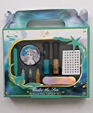 Disney The Little Mermaid Ariel Under the Sea Nail Art Gift Set
