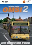OMSI Bus Simulator 2 (PC DVD)