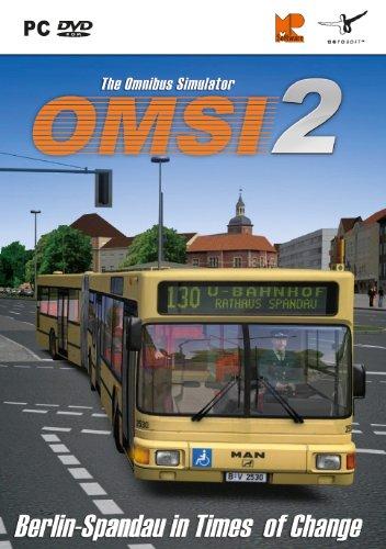 OMSI 2 The Omnibus Simulator (PC)