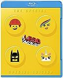 【初回限定生産】LEGO(R)ムービー ブルーレイ スペシャル・...[Blu-ray/ブルーレイ]