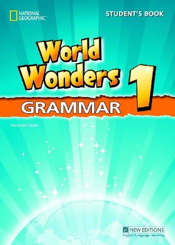 World Wonders 1 Grammar