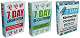 Cleaning And Organizing In Only 7 Days: Box Set #4: The Complete Extensive Guide On How To Clean And Organize Your Home: In 7 Days DIY. (Cleaning and organizing ... - diy household hacks - 7 day clutter free)