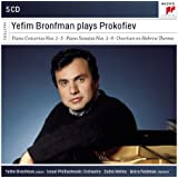 Yefim Bronfman Plays Prokofiev Concertos and Sonatas