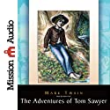 The Adventures of Tom Sawyer (       UNABRIDGED) by Mark Twain Narrated by Robin Field