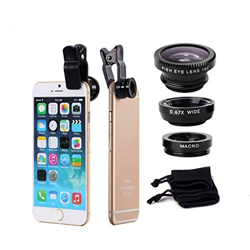 iPhone-Camera-Lens-3-in-1-Universal-Fisheye-Camera-Lens-for-iPhone-6s-6s-Plus-6-5s-5se-Cell-Phone-Clip-On-180-Degree-Fisheye-Lens-067X-Wide-Angle-Macro-Lens