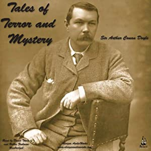 Tales of Terror and Mystery | [Arthur Conan Doyle]