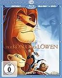 König der Löwen 1 (BR+DVD) Diamond Ed. Min: 88DD5.1WS [Import germany]