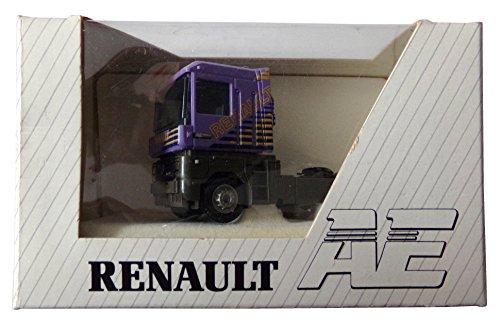 Albedo-Solo-Zugmaschine-Renault-AE-Lkw