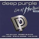 Deep Purple : Live at Montreux 1996