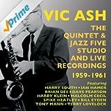 The Quintet & Jazz Five Studio and Live Recordings 1959-1961