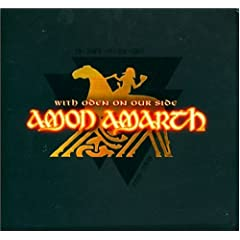Amon Amarth With Oden On Our Side preview 0