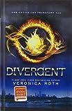 Veronica Roth Divergent (Divergent Trilogy)