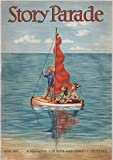 img - for Story Parade: A Magazine for Boys and Girls, vol. 12, no. 8 (August 1947) book / textbook / text book