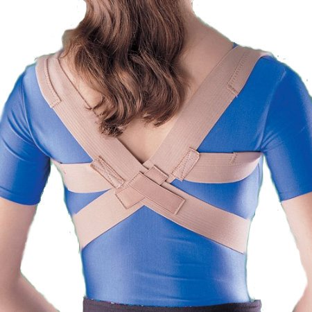 best posture corrector for women Oppo Medical Elastic Posture Aid