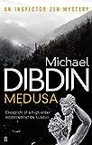 Medusa. Michael Dibdin (Aurelio Zen 09)