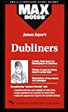 img - for Dubliners (MAXNotes Literature Guides) by Gina Taglieri (1996-05-13) book / textbook / text book