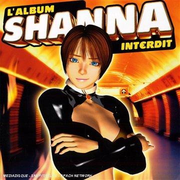 Shanna - L