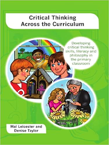 critical thinking strategies in the elementary classroom Using questions to promote critical thinking the key to seeing the significance of critical thinking in the classroom • what knowledge or skills do the.