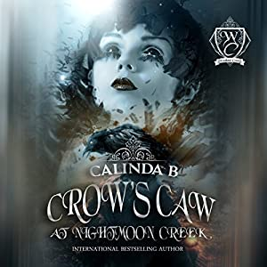 Crow's Caw at Nightmoon Creek Audiobook