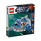 Lego Star Wars TM - 9499 - Jeu de Construction - Gungan Sub TM