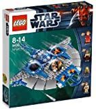Lego Star Wars - 9499 - Jeu de Construction - Gungan Sub