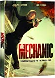 The Mechanic / Le mécano (Bilingual)