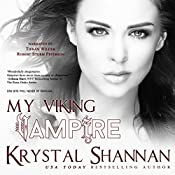 My Viking Vampire: Sanctuary, Texas, Book 1 | [Krystal Shannan]