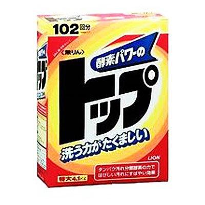 無りんトップ(特大) 4100g