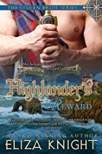 The Highlander's Reward (The Stolen Bride Series)