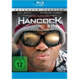 Hancock [Blu-ray] - Smith, Will, Theron, Charlize, Bateman, Jason, Marsan, Eddie, Gemini, Berg, Peter