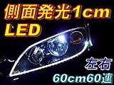AMC 側面発光LEDテープ60cm