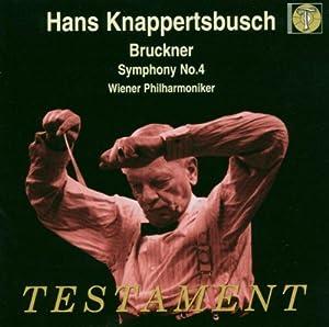 """Symphonie N°4 """"Romantique"""""""