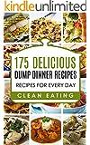 Dump Dinners: 150 Dump Dinners Cookbook: The Most complete Dump Dinners Crock Pot Book: Dump Dinners Crockpot: Dump Dinners Crock Pot Free: Dump Dinners ... dump dinners crockpot,crock pot,crockpot)