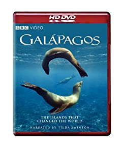 Galapagos [HD DVD]