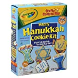 Brand Castle Cookie Kit Hanukah 20 OZ (Pack of 8)