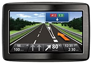"Tomtom VIA 120 GPS Europe (45 Pays) Écran 4,3"" Bluetooth"
