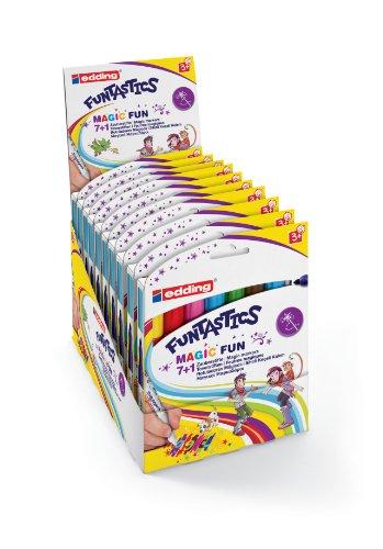 edding-4-13-8-magic-marker-funtastics-rotuladores-de-fibra-8-unidades-3-mm-aprox-multicolor