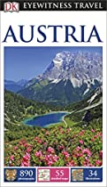 DK Eyewitness Travel Guide: Austria (Eyewitness Travel Guides)