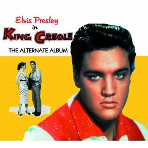 King-Creole-Alternate-Album-Elvis-Presley-Audio-CD