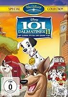 101 Dalmatiner 2 - Auf kleinen Pfoten zum gro�en Star!