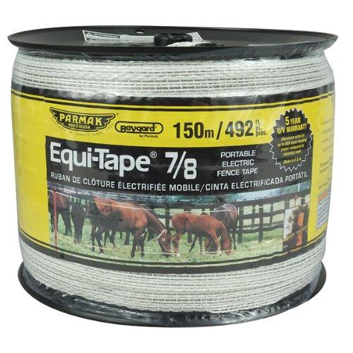7/8X492 Wht Equi Tape