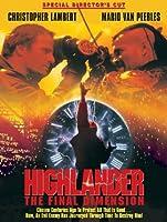 Highlander 3 [HD]