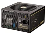 Seasonic X-750 Full module 750W ATX12V Power Supply Unit - Gold
