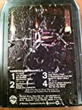 AMBROSIA Life Beyond L.A 8 track tape 1978 Warner Brothers