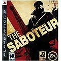 The Saboteur (englische Version)