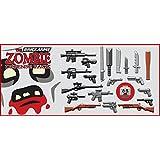 BrickArms Series 2016 Zombie Defense Pack