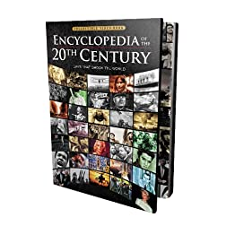 Encyclopedia of the 20th Century: Days that Shook the World (Videobook)