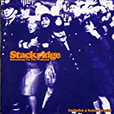 Something For Theweekend by Stackridge (2007-12-21)