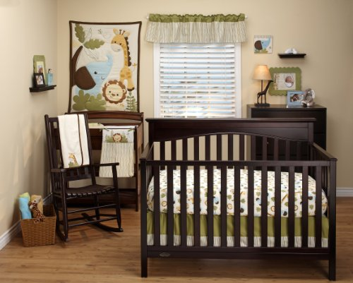 Best If you are look for an Fisher Price Safari Baby piece crib bedding set Take a look here you will find the prices and many offers